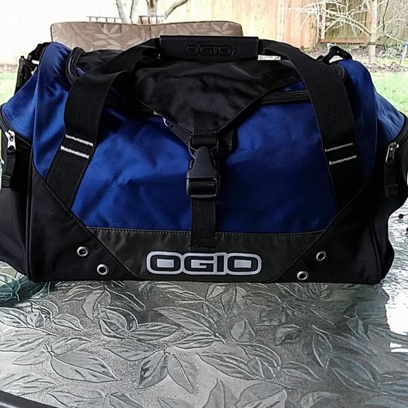 OGIO Handbags - Travel bag.